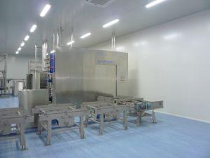 Pulsating Vacuum Sterilizer pictures & photos