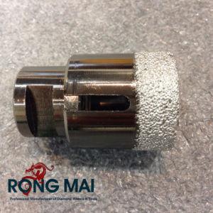 Diamond Vacuum Concrete Core Drill