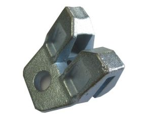 Precision Steel Investment Casting Parts pictures & photos