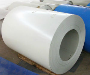 Pre-Painted Color Coated Steel Coil Ral 9002 pictures & photos