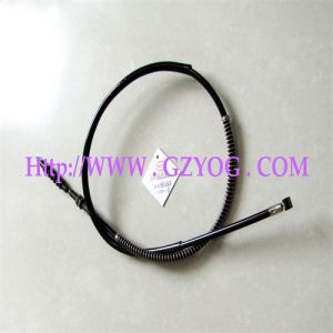 Motorcycle Speedometer Tachometer Brake Throttle Clutch Choke Cable Arsen-150 II pictures & photos