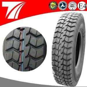 Radial Inner Tube Truck Tires (9.00R20, 10.00R20, 11.00R20, 12.00R20)