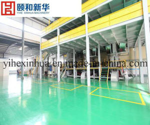 Nonwoven Fabric Production Line SMS 3200mm pictures & photos