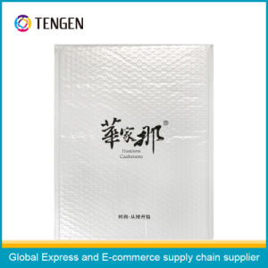 Pearlized Bubble Mailing Bag with OEM Logo Printing pictures & photos