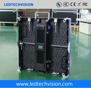 Indoor Rental LED Display P3.91mm (500mm*500mm, 1000mm*500mm die-cast) pictures & photos