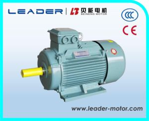 Ie3, Ie2, Ie1 Efficiency Three Phase Asynchronous Motor pictures & photos
