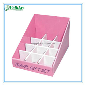 Promotion Counter Display for Travel Gifts