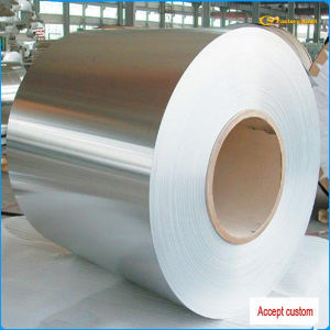 Aluminium Foil Jumbo Roll pictures & photos