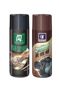 Dashboard Wax Spray (TT-019) pictures & photos
