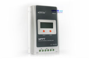 10A, 12V/24V MPPT Solar Charger Controller (Tracer1210A) pictures & photos
