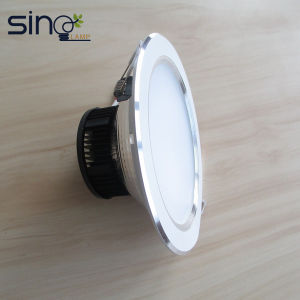 15W LED Down Light IP44 Plastic and Aluminum LED Ceiling Lamp pictures & photos
