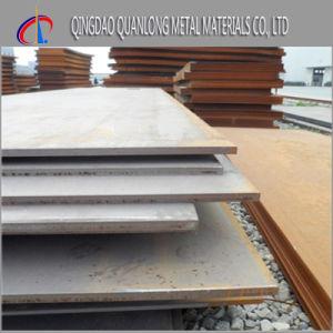 09cup Weather Resistant Corten Steel Plate Supplier pictures & photos