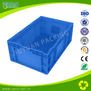 Plastic Storage Crate for Fruit and Aquatic Product