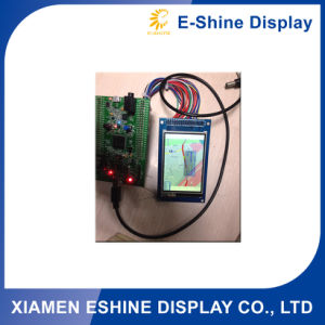"3.2"" Full Color LCD Display Panel Touchscreen TFT for sale pictures & photos"