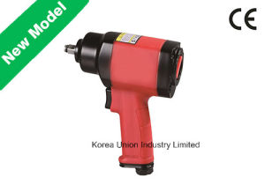 "Impact Driver 3/8 (1/2"") Air Composite Impact Wrench pictures & photos"