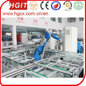 Automatic Gasket Sealing Machinery for Electronics pictures & photos