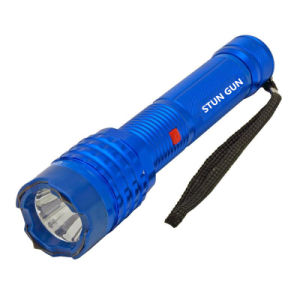 Police Force Stun Gun with LED Light pictures & photos