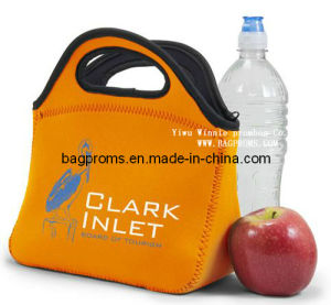 Lunch Cooler Bag, Lunch Bag, Neoprene Can Cooler, Picnic Bag (LC-NE-700)