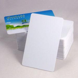 Card 13.56MHz ISO14443B (SRIX4K)