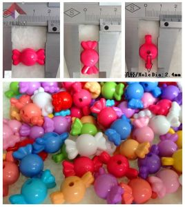 Fashion Jewelry, The Opaque Candy Beads
