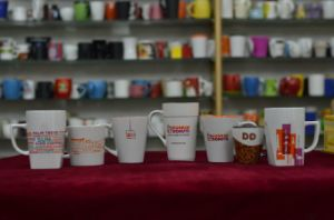 Various Coffee Promotion Mug pictures & photos