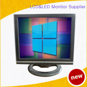"13"" Inch TV LCD Monitor with CE/ RoHS/ FCC pictures & photos"