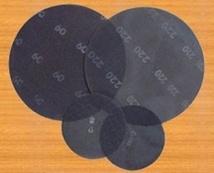 Silicon Carbide Sanding Screen (FP81) pictures & photos