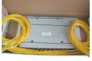1X16 Pallet Type PLC Fiber Optic Splitter (FTTH, CATV) pictures & photos