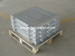 Aluminum Oil Air Coolers for Air Compressor (AOC0992) pictures & photos