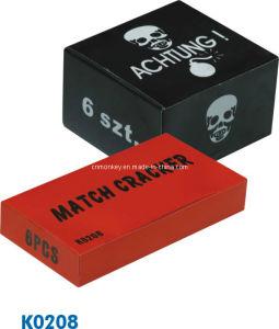 8# Match Cracker Fireworks (K0208)