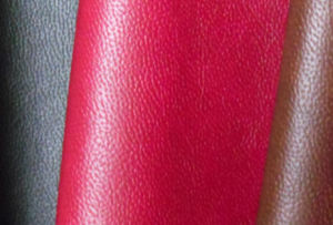 PU Faux Leather for Sofa, Shoes, Bags, Furniture with High Quality and Beautiful Color pictures & photos
