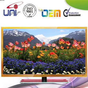 Full HD LED TV From Guangzhou Factory 32 Inch LED TV Hotel TV pictures & photos