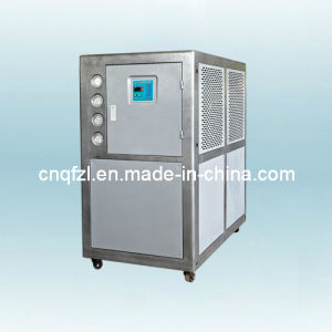2013 New Design High Efficient Water Chiller System Copeland Compressor pictures & photos