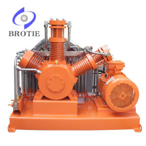 Brotie 100% Oil Free Gas Compressor pictures & photos