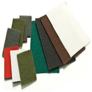 Non-Woven Steel Cleaning Pad (001608)