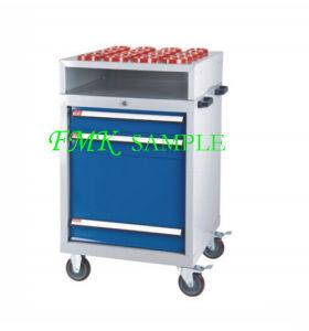 CNC Tool Cart with Drawer Dtd30, Dtd40, Dtd50, Dtd63