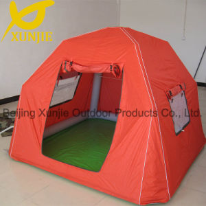 4 Person Inflatable Camping Tent
