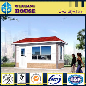 Prefabricated Portable Cabin for Retailer Shop Using (PH001) pictures & photos