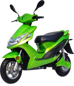 Sanyou 500W-2000W Electric Scooter (SY50QT-9(CHARME)) pictures & photos