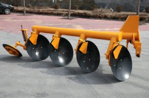 Three Point Heavy Duty Disc Plough Price for Tractors, 1ly Series pictures & photos
