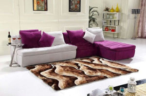 3D Floor Wholesale Carpets Flooring Mat