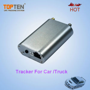 Real Time GPS Vehicle Tracker with Analogy Input, Online Tracking Software, APP, Voice Monitor (WL) pictures & photos
