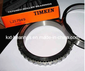 Timken L217849 Mining Machinery Bearing L217810 L217813 L217849 L225810 L225818 L225842 L225849 pictures & photos