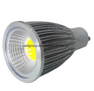 GU10 E27 LED Spot Light Instead of Halogen Lamp pictures & photos