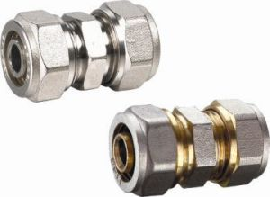 Brass Sanitary Ware Pex Fittings (328028) pictures & photos