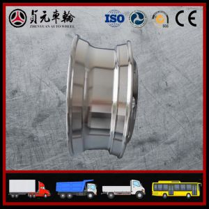 The Factory High Quality Trailer Alloy Wheel Rims (9.00*22.5) pictures & photos