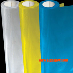 PVC Reflective Banner pictures & photos