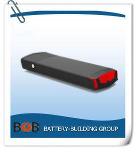 Electric Bike Battery 36V 11ah-17ah Lithium Rechargeable Battery 3.7V Battery Lithium Ion Battery AAA Power Battery Ebike Battery Rear Rack Battery pictures & photos