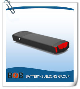Electric Bike Battery 36V11ah-17ah, Aluminum E-Bike Battery Case, Small Lithium Battery pictures & photos