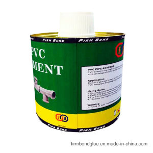 China Wholesale Most Competitive PVC Cement pictures & photos